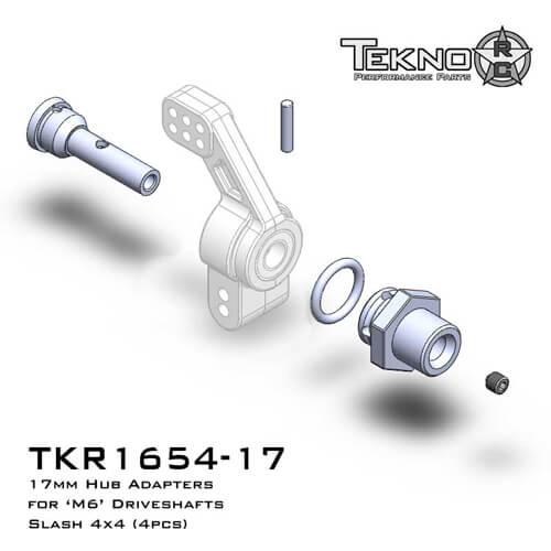 TKR1654-17_Exploded