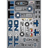 TeknoRC_MT410_StickerSheet